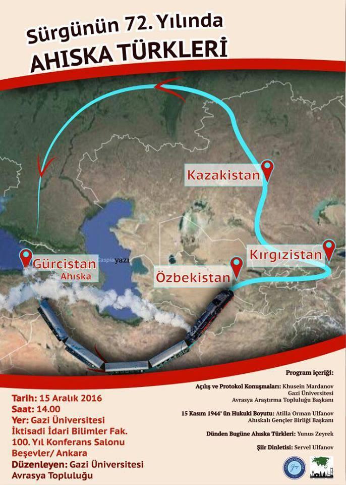 Nazarbayev: Karadeniz ile Hazar arasında kanal yapalım
