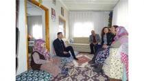 Aydın'da 'Yaşlı Çınarlara Vefa' Projesi