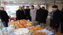Ahıska Türkleri İçin Yapılacak Kur'an Kursları Yararına Kermes