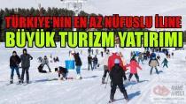 Ardahana  6,2 Milyon Euroluk Turizm yatırımı
