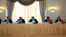 Türk Konseyi Gümrük İdareleri Başkanları Yedinci Toplantısı Astana'da düzenlendi