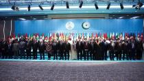 Türk Konseyi Genel Sekreteri, Yeni Zelanda'da İki Camiye Yönelik Terörist Saldırı Konusunda İslam İşbirliği Teşkilatı (İİT) Dışişleri Bakanları Düzeyinde Açık Katılımlı Acil İcra Komitesi Toplantısı'na katılmıştır.